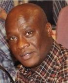 Mr. Jean TSHIMANGA ILUNGA